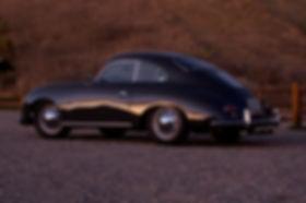 JPS Motorsports Custom 356 Replica Speedster or Coupe