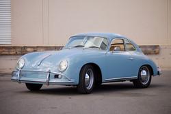 CUSTOM Coupe Blue