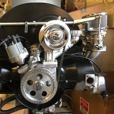 2110cc Engine