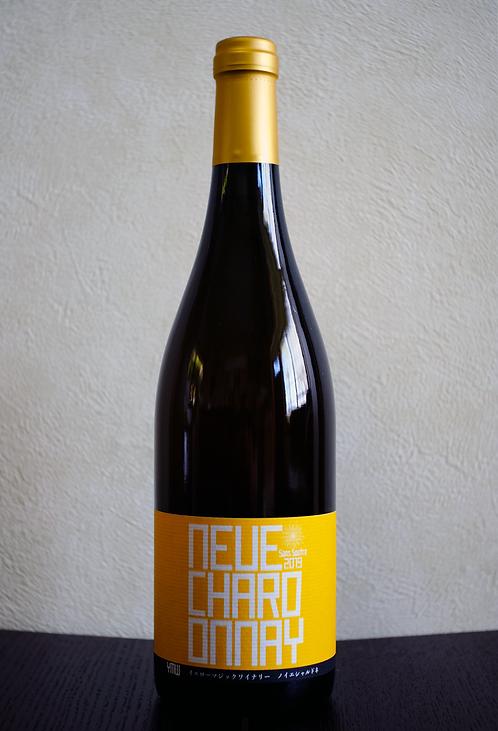 YellowMagicWinery  Neue Chardonnay 2019