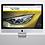 Thumbnail: Site Informativo Simples - Design Página Única