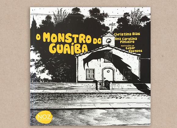 O Monstro do Guaíba