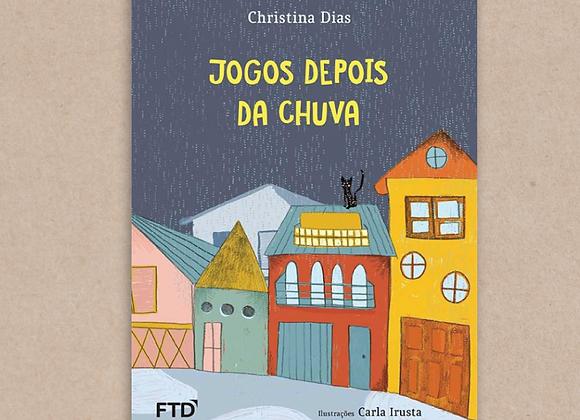 JOGOS DEPOIS DA CHUVA
