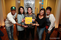 Lançamento Crianças em Porto Alegre