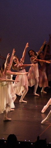 THE POINTE ACADEMY DANCE CENTER