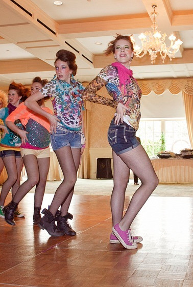 THE POINTE ACADEMY DANCE CENTER