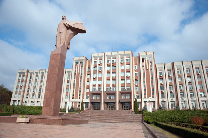 Lenin & Parliament