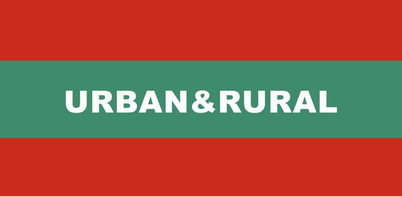 Urban&Rural tour