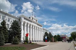 Tiraspol House of Soviets
