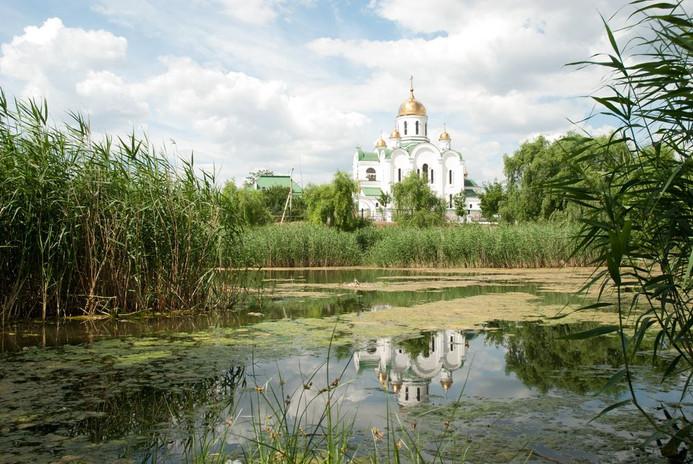 Tiraspol Cathedral
