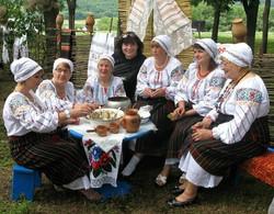 Goiany ethnic village