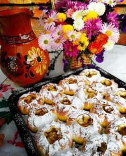 Rural pastry