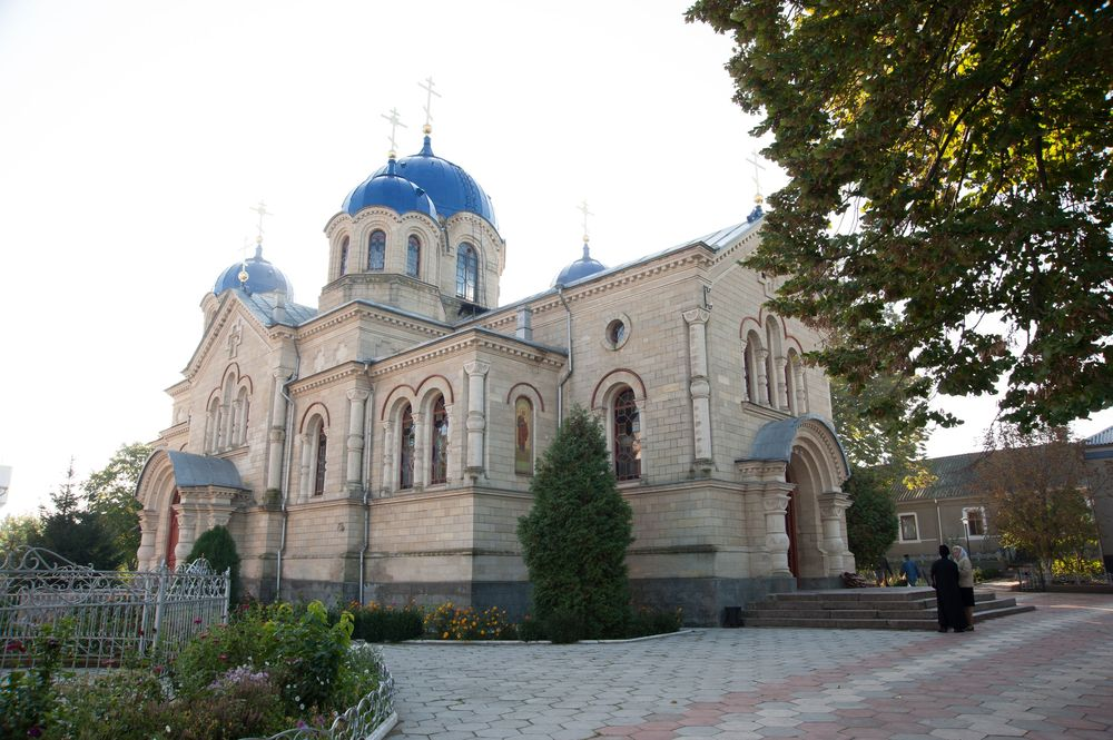 Kitskany Dormition Cathedral