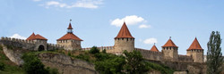 Bendery fortress