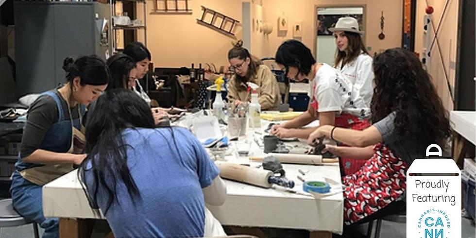Ceramic Social - DIY 420 Accessories