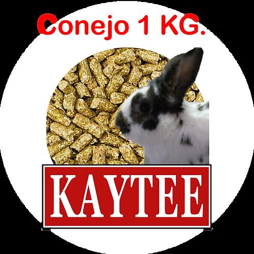 Granel Kaytee Conejo 1 kg.