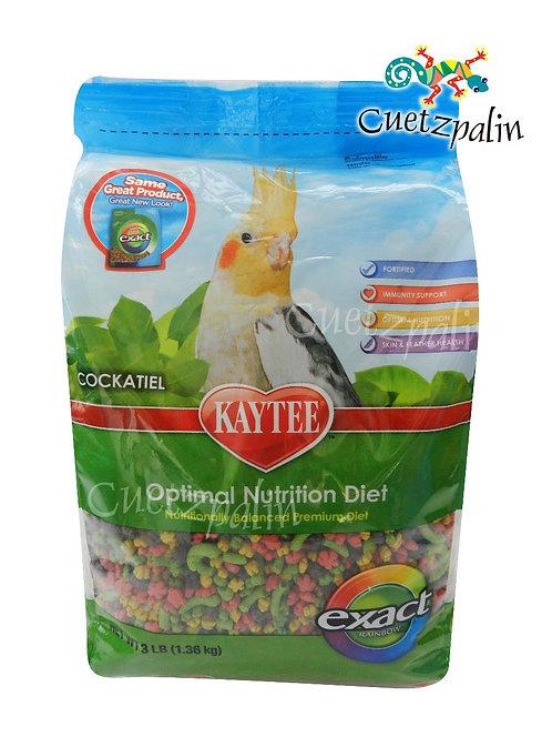 Alimento Ninfas Y Otros Periquitos Peq. Kaytee