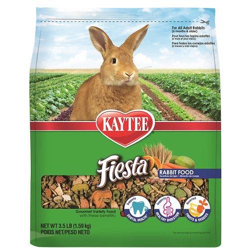 Alimento Kaytee Fiesta Conejo