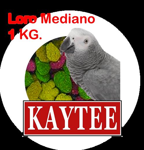 Granel Kaytee Loro Mediano 1 kg.