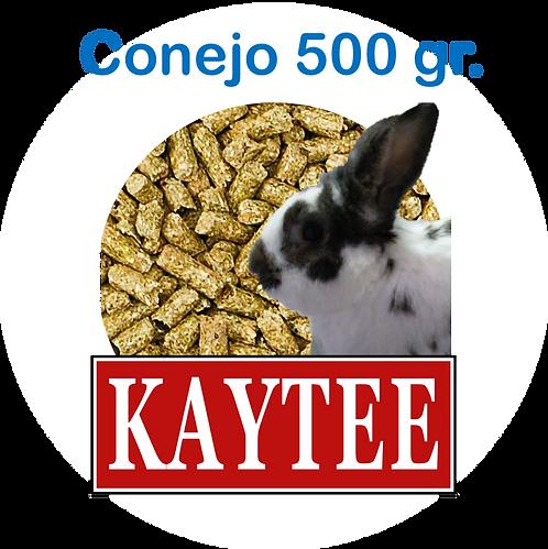Granel Kaytee Conejo 500gr.