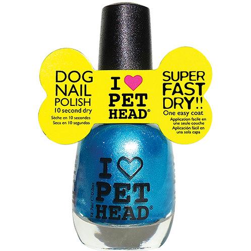 Esmalte de uñas Cool Teal perro