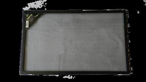 Cubierta de malla para terrario 16 x 36 Pulg.