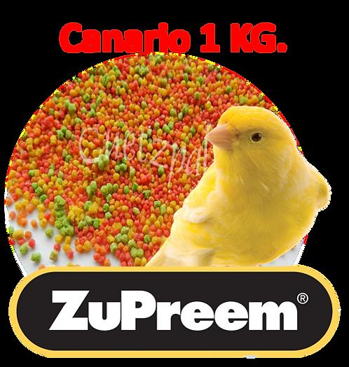 Granel Zupreem Canario 1 Kg.