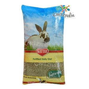 Alimento Para Conejo Supreme Kaytee 10 Lb, 4.53 Kg