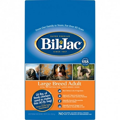 Bil-Jac Raza Grande 15 lb.