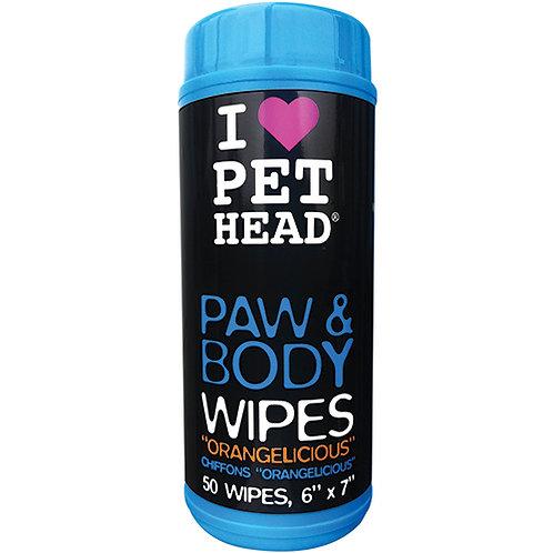 Toallitas Húmedas para Perro