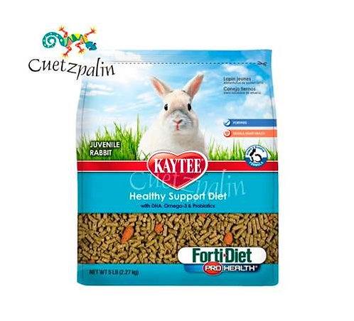 Alimento Para Conejo Joven Forti Diet Kaytee 2.27