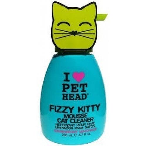 Shampoo en Seco para Gatos