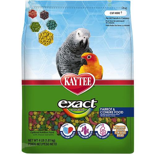 Alimento Kaytee Loros,conuros 4 lb 1.8kg