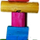 Thumbnail: Juguete Estrella Para Loritos Pequeños, Agapornis,