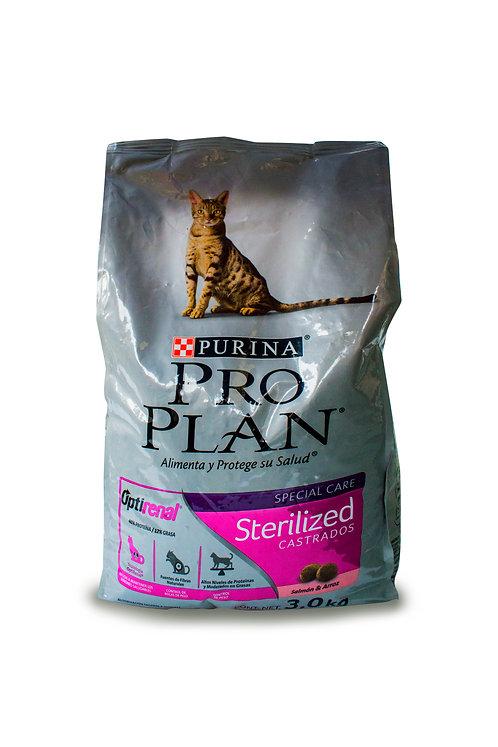 Pro Plan Sterilized
