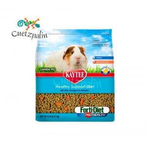 Alimento para Cuyo Fortidiet Kaytee 5 Lb.