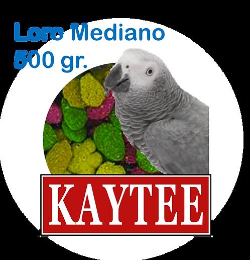 Granel Kaytee Loro Mediano 500gr.