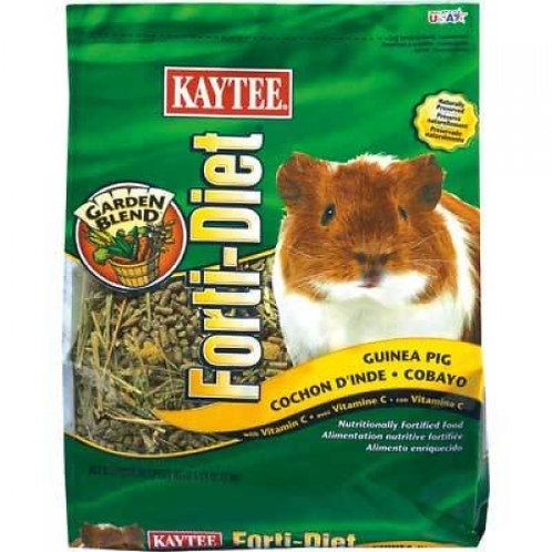 Alimento Forti Diet Garden Blend de Kaytee Cuyo