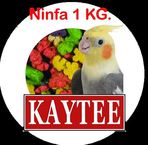 Granel Kaytee Ninfa  1 kg.