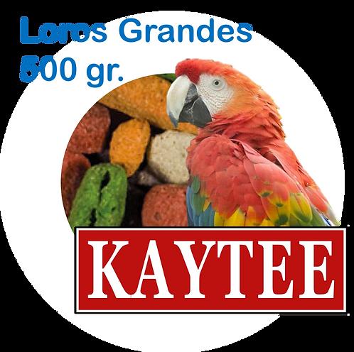 Granel Kaytee Guacamaya 500gr.
