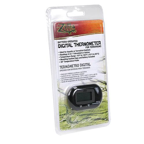 Termómetro Digital con Sensor