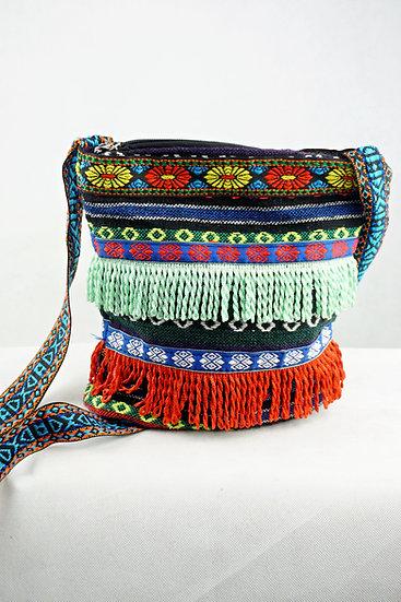 Bunte tolle Orientalische Tasche