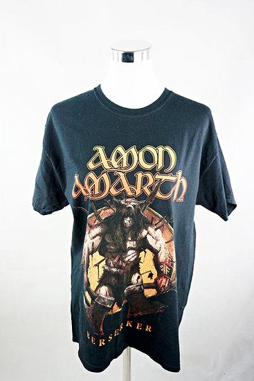 Bandshirt Death Metal  T-Shirt schwarz