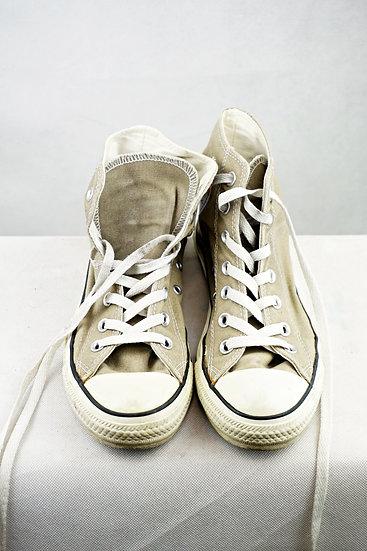 """""""Sahara"""" Converse beige/ grau"""