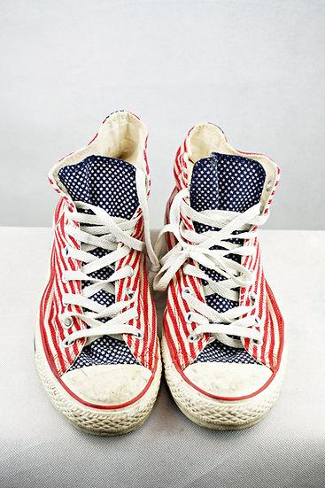 """Amerika"" Converse"