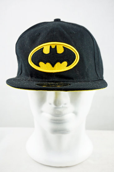 Batman! Snapback schwarz