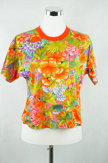 Dschungel T-Shirt