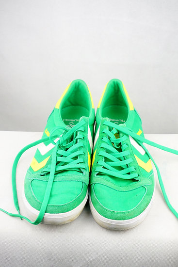 Neon-Sneakers