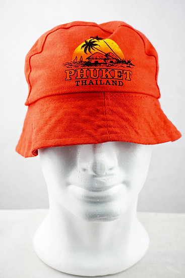 """Thai Bucket"" Bucket Hat"