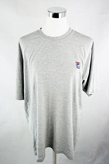 Fila Vintage T - Shirt grau